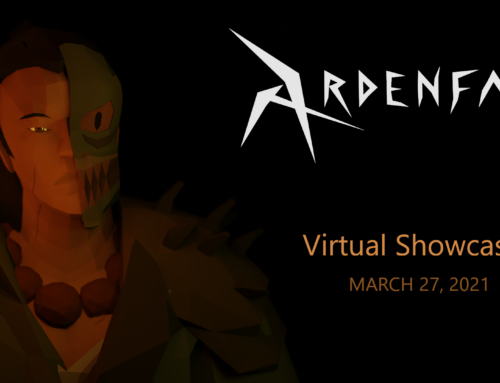Join Us: Virtual Showcase @ Seattle Indies
